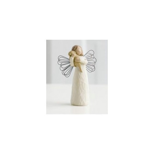 Angel of Friendship Figurine Thumbnail