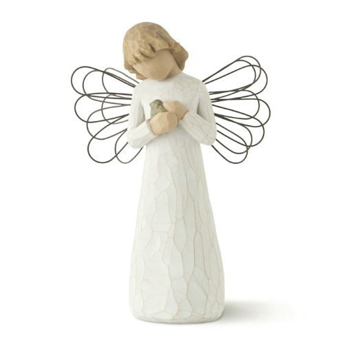 Angel of Healing Figurine Thumbnail