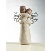 Angel's Embrace Figurine Thumbnail