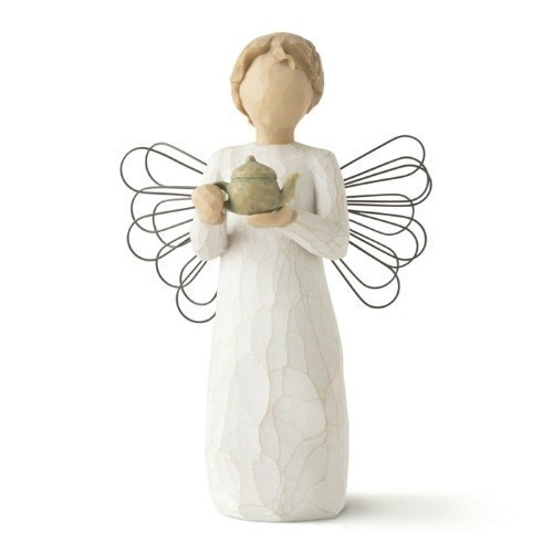 Angel of the Kitchen Figurine Thumbnail