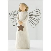 Angel of Light Figurine Thumbnail