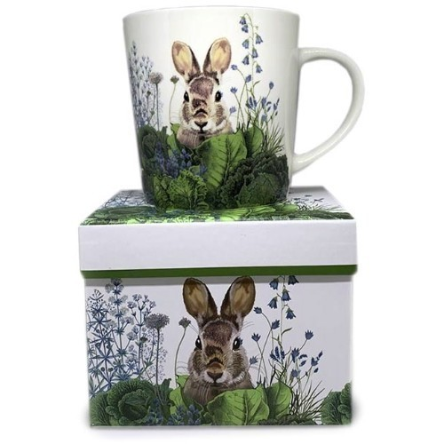 Mug with Box - Chou Chou Bunny  Thumbnail