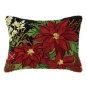 Festive Foliage Pillow Thumbnail