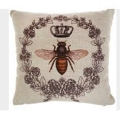 Bee Pillow Thumbnail