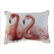 Flamingo Pillow Thumbnail