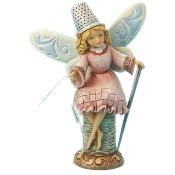 Sewing Fairy Figurine Thumbnail