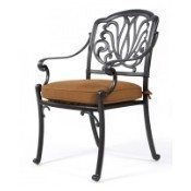 HAN BISCAYNE DINING CHAIR Thumbnail