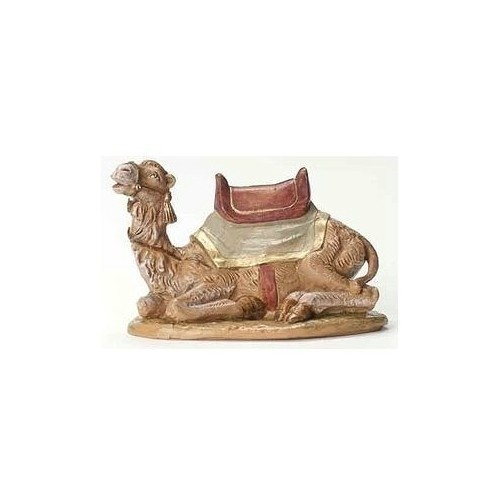 Camel with Saddle Blanket - 7.5