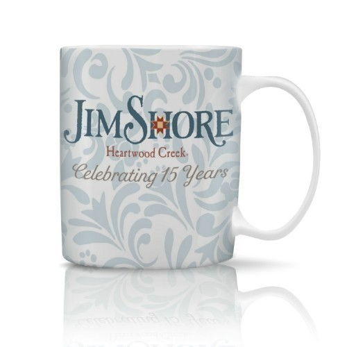 Heartwood Creek 15th Anniversary Mug Thumbnail