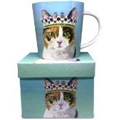 Princess Grace Boxed Mug Thumbnail