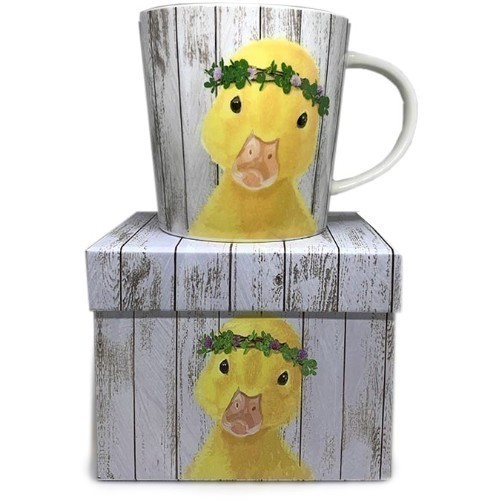 Mug with Box - Chloe Thumbnail