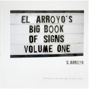 El Arroyo's Big Book Of Signs Vol. 1 Thumbnail