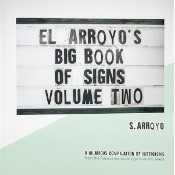 El Arroyo's Big Book Of Signs Vol. 2 Thumbnail
