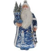 Amato Claus Enchanted Blue Thumbnail