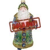Bouvier Claus - Peacock - Sold Out Thumbnail