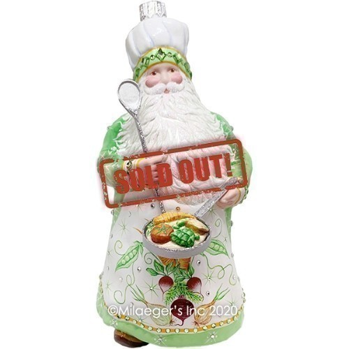 Charpentier Claus - Vegetables - Sold Out Thumbnail