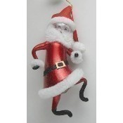 De Carlini - Dancing Santa Claus Thumbnail
