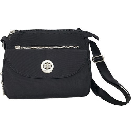 Calais Crossbody - Black Thumbnail