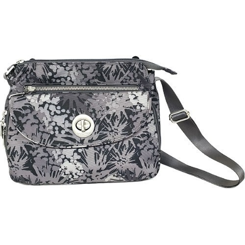 Calais Crossbody - Pewter Thistle Thumbnail