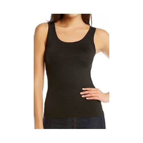 Super Soft Tank Top - Black Thumbnail