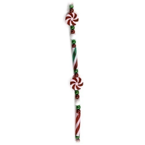 Peppermint Garland - 6' Thumbnail