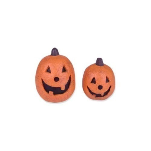 Mini Jack-O-Lanterns Thumbnail