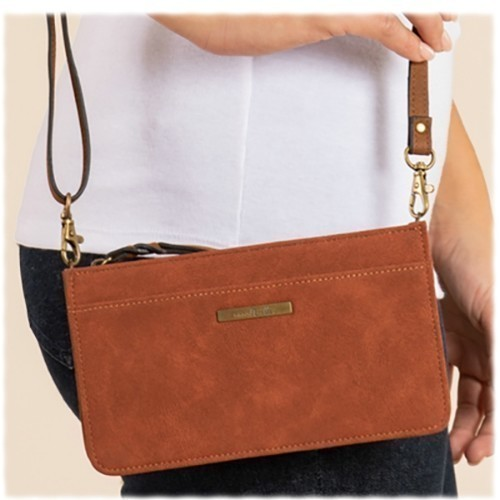 Boho Babe Cell Crossbody Thumbnail
