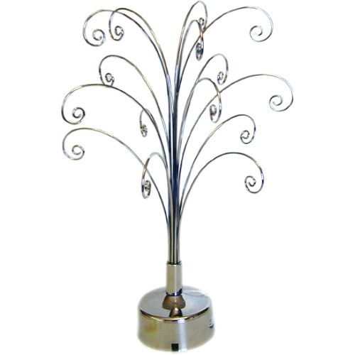 KGC Silver Tree Ornament Hanger Thumbnail